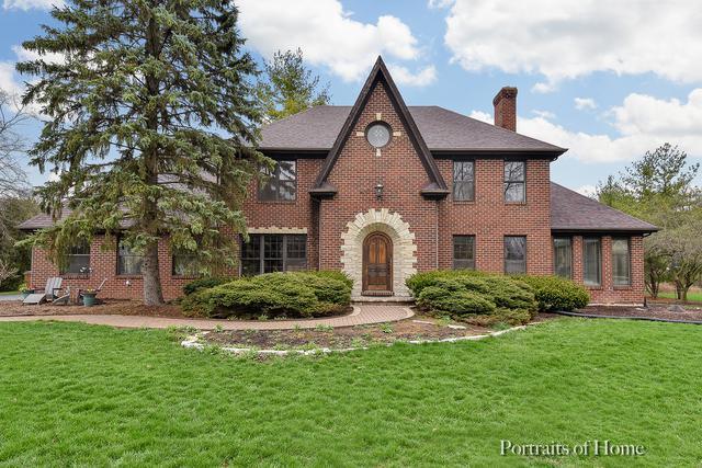 1S121 Cantigny Drive, Winfield, IL 60190 (MLS #10323083) :: Helen Oliveri Real Estate