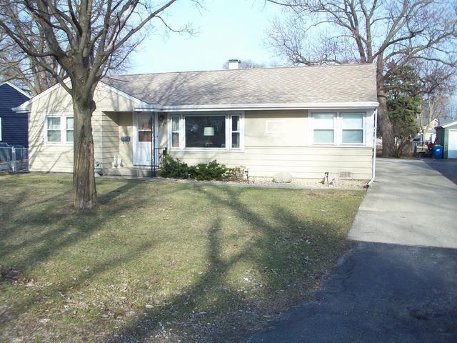 2929 Derrough Avenue, Melrose Park, IL 60164 (MLS #10323206) :: Domain Realty