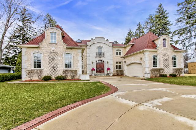 3636 Oak Avenue, Northbrook, IL 60062 (MLS #10323340) :: Helen Oliveri Real Estate