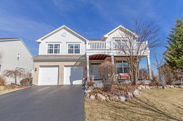 2887 Killarny Drive, Elgin, IL 60124 (MLS #10323371) :: Helen Oliveri Real Estate