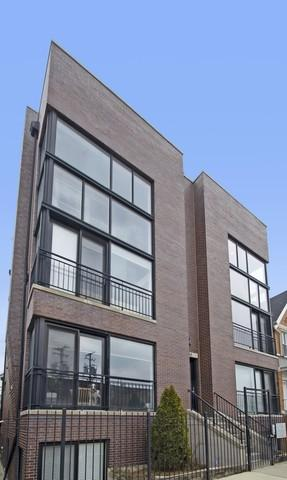 1644 W Blackhawk Street 2E, Chicago, IL 60622 (MLS #10323382) :: Helen Oliveri Real Estate