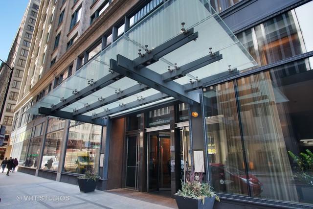60 E Monroe Street #4406, Chicago, IL 60603 (MLS #10323409) :: Century 21 Affiliated