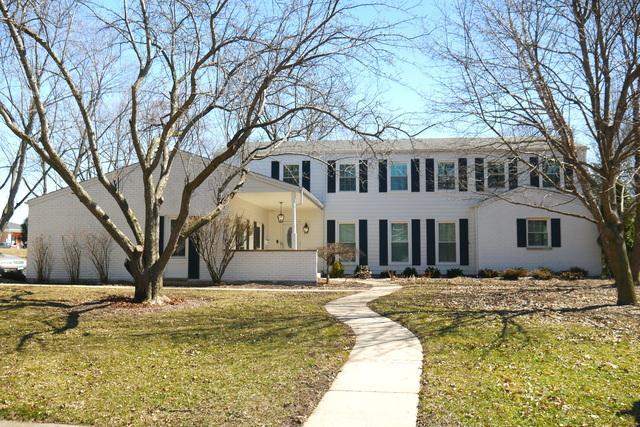 1440 Royal St George Drive, Naperville, IL 60563 (MLS #10323447) :: Helen Oliveri Real Estate