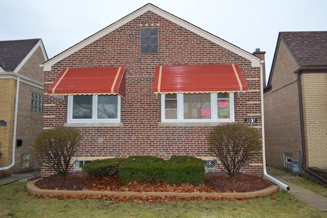 2232 Forest Avenue, North Riverside, IL 60546 (MLS #10323472) :: Angela Walker Homes Real Estate Group