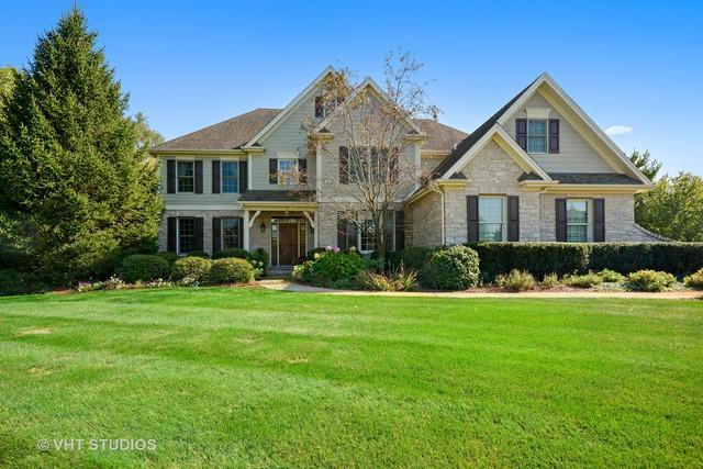 8N030 Columbine West Street, St. Charles, IL 60175 (MLS #10323491) :: Berkshire Hathaway HomeServices Snyder Real Estate