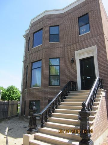 3958 S Drexel Boulevard, Chicago, IL 60653 (MLS #10323540) :: Century 21 Affiliated