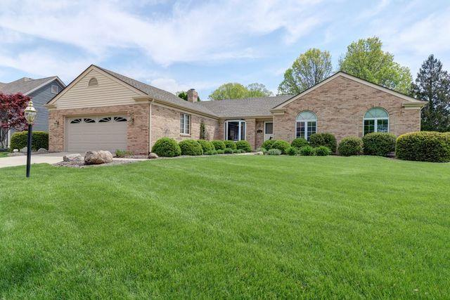 1728 Georgetown Drive, Champaign, IL 61821 (MLS #10323608) :: Berkshire Hathaway HomeServices Snyder Real Estate