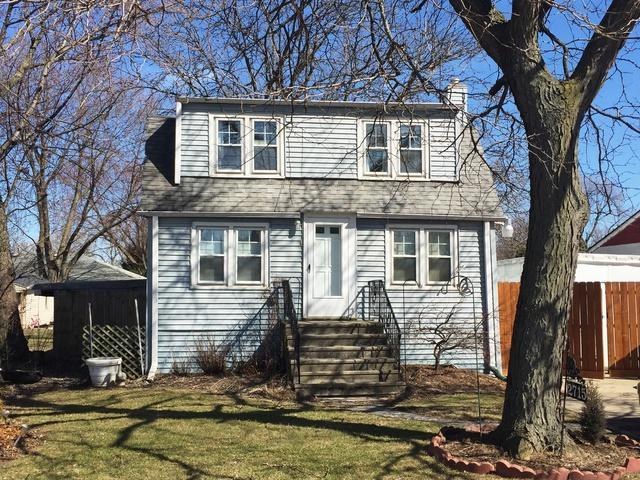 2715 Landen Drive, Leyden Township, IL 60164 (MLS #10323627) :: Domain Realty