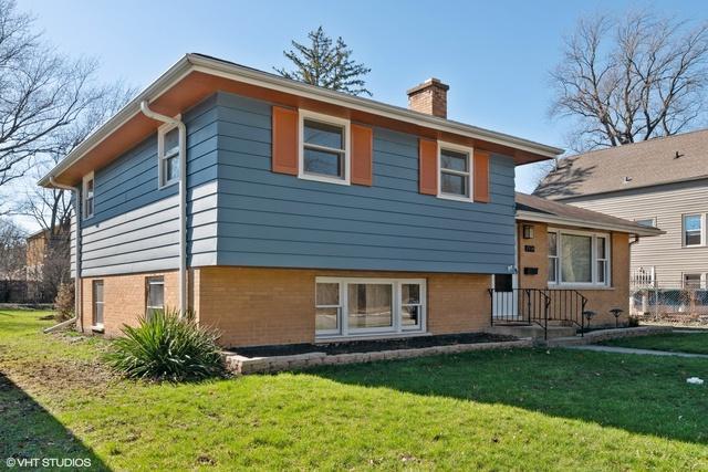2934 Forest Avenue, Brookfield, IL 60513 (MLS #10323709) :: Helen Oliveri Real Estate