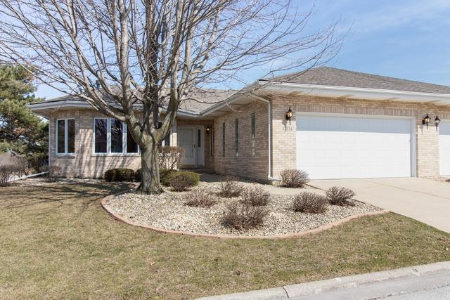 10834 Kimberly Lane #52, Orland Park, IL 60467 (MLS #10323762) :: Janet Jurich Realty Group