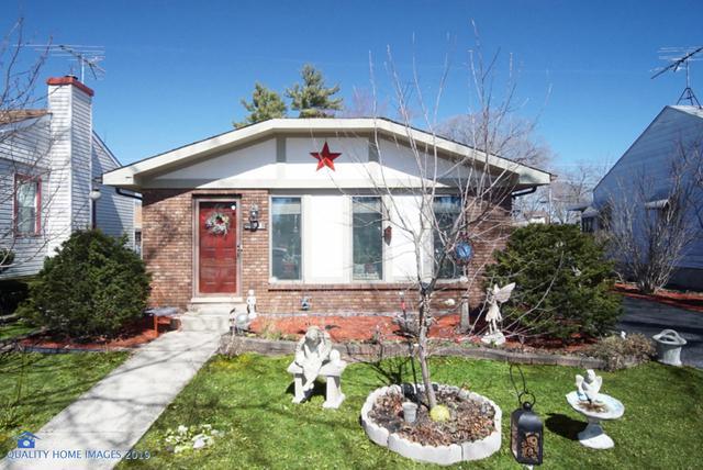 693 Jefferson Street, Crete, IL 60417 (MLS #10323828) :: The Wexler Group at Keller Williams Preferred Realty