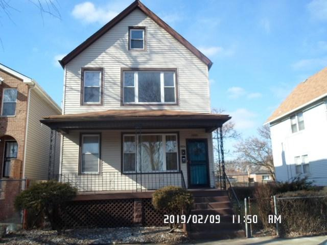 9354 S University Avenue, Chicago, IL 60619 (MLS #10323969) :: Domain Realty