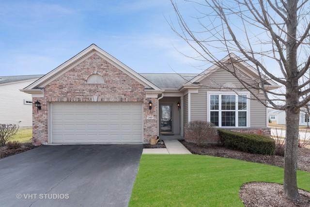 2469 Harvest Valley, Elgin, IL 60124 (MLS #10324015) :: Helen Oliveri Real Estate