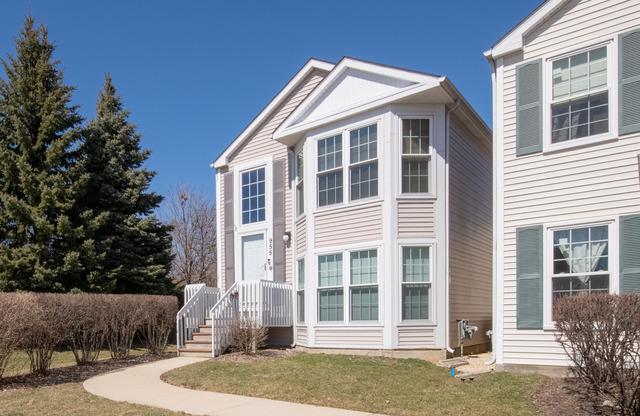 955 Symphony Drive, Aurora, IL 60504 (MLS #10324038) :: Helen Oliveri Real Estate