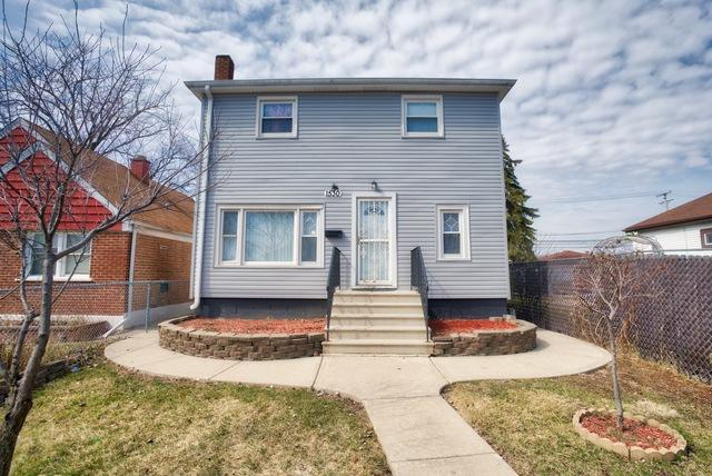 1530 N 40th Avenue, Stone Park, IL 60165 (MLS #10324181) :: Domain Realty