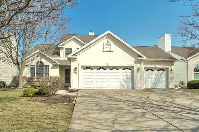 12 Prenzler Drive, Bloomington, IL 61704 (MLS #10324215) :: Janet Jurich Realty Group
