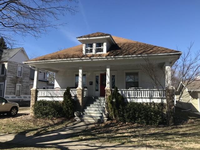 625 N Church Street, Gibson City, IL 60936 (MLS #10324308) :: Leigh Marcus   @properties