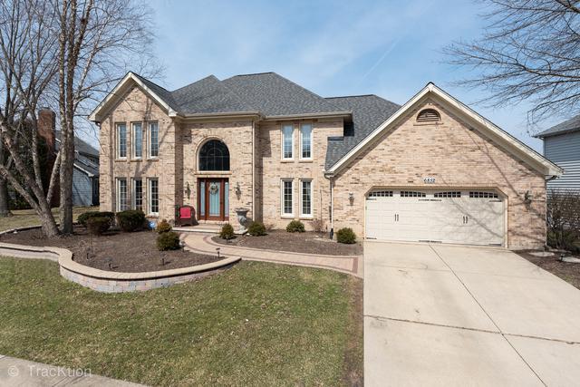 6852 Didrikson Lane, Woodridge, IL 60517 (MLS #10324356) :: Century 21 Affiliated