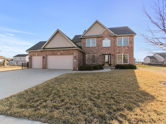 1810 Loblolly Drive, Normal, IL 61761 (MLS #10324500) :: Berkshire Hathaway HomeServices Snyder Real Estate