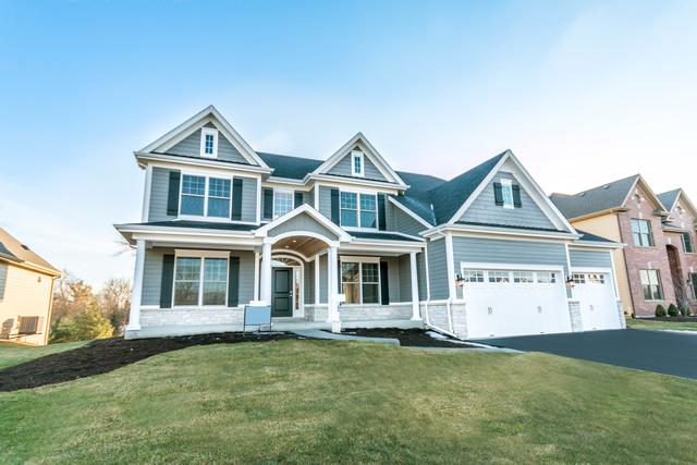 1102 West Francis Circle, St. Charles, IL 60174 (MLS #10324555) :: BNRealty