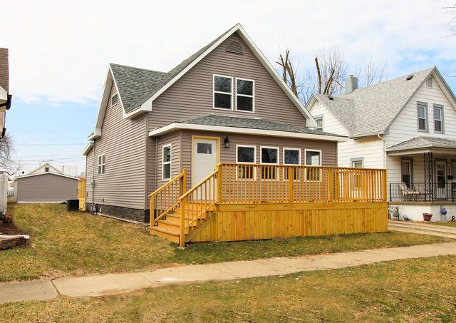 247 N Fulton Avenue, Bradley, IL 60915 (MLS #10324738) :: Domain Realty
