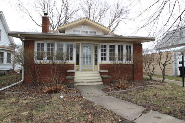 218 Willard Avenue, Bloomington, IL 61701 (MLS #10325122) :: Berkshire Hathaway HomeServices Snyder Real Estate