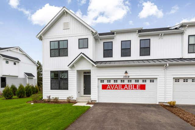 3743 Tramore Court, Naperville, IL 60564 (MLS #10325435) :: Janet Jurich Realty Group
