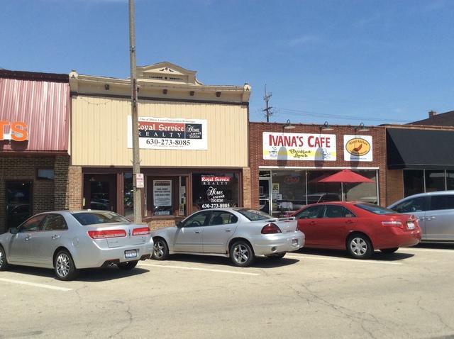 14 Main Street, Plano, IL 60545 (MLS #10325493) :: Domain Realty
