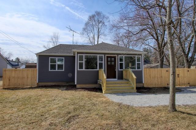 W1023 Eau Claire Road, Bloomfield, WI 53128 (MLS #10325678) :: Century 21 Affiliated