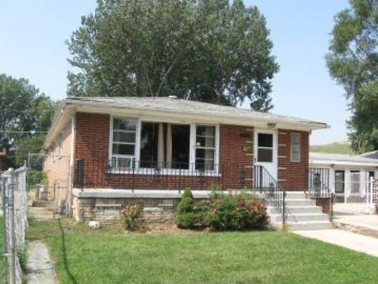 14046 S Calhoun Avenue, Burnham, IL 60633 (MLS #10325797) :: Domain Realty