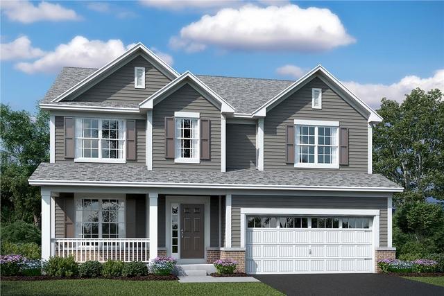 25734 Galway  Lot#81 Avenue, Plainfield, IL 60585 (MLS #10326014) :: Helen Oliveri Real Estate