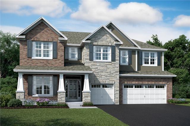 12326 Kilkenny  Lot#131 Drive, Plainfield, IL 60585 (MLS #10326112) :: Helen Oliveri Real Estate