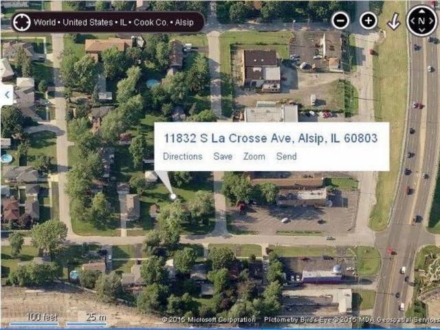 11832 La Crosse Avenue - Photo 1