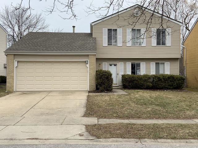 33 Monterey Drive, Vernon Hills, IL 60061 (MLS #10326424) :: Janet Jurich Realty Group