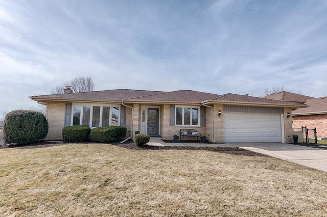 3492 Drover Lane S, Darien, IL 60561 (MLS #10326488) :: Century 21 Affiliated