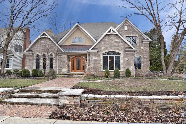 901 Jeffrey Court, St. Charles, IL 60174 (MLS #10326531) :: Helen Oliveri Real Estate