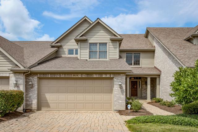3818 Ridge Pointe Drive, Geneva, IL 60134 (MLS #10326626) :: Helen Oliveri Real Estate