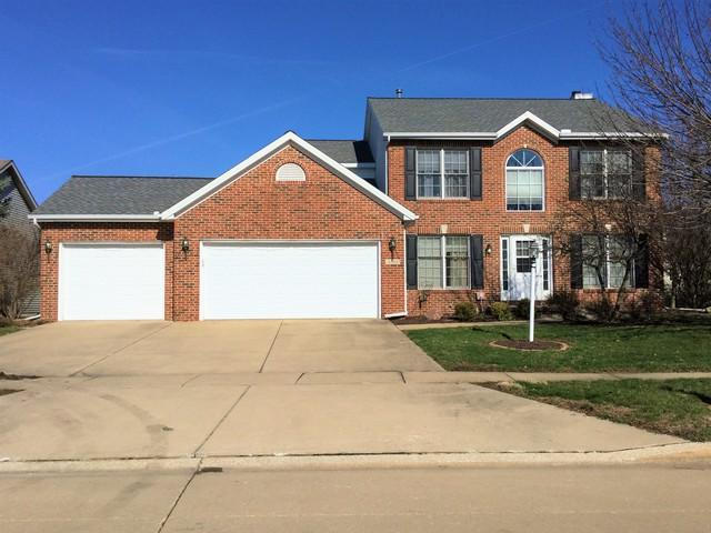 4308 Ironwood Lane, Champaign, IL 61822 (MLS #10326648) :: Janet Jurich Realty Group