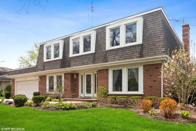 222 Fairview Avenue, Deerfield, IL 60015 (MLS #10326749) :: Berkshire Hathaway HomeServices Snyder Real Estate