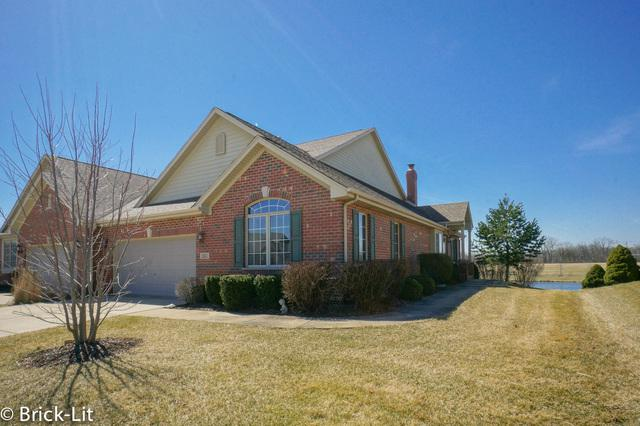 12633 Royal Gorge Court, Mokena, IL 60448 (MLS #10326835) :: BNRealty