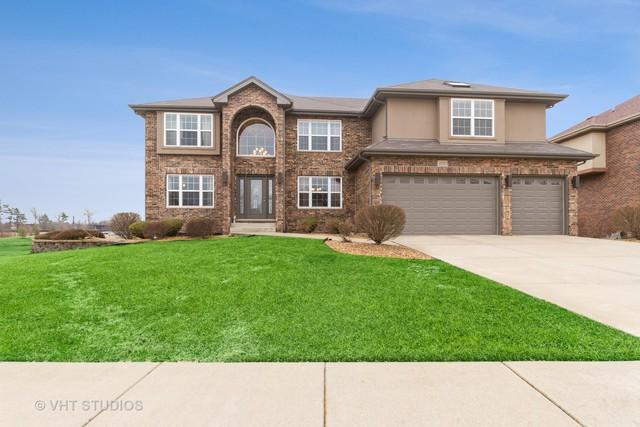 3026 Hermes Drive, Olympia Fields, IL 60461 (MLS #10326880) :: Domain Realty