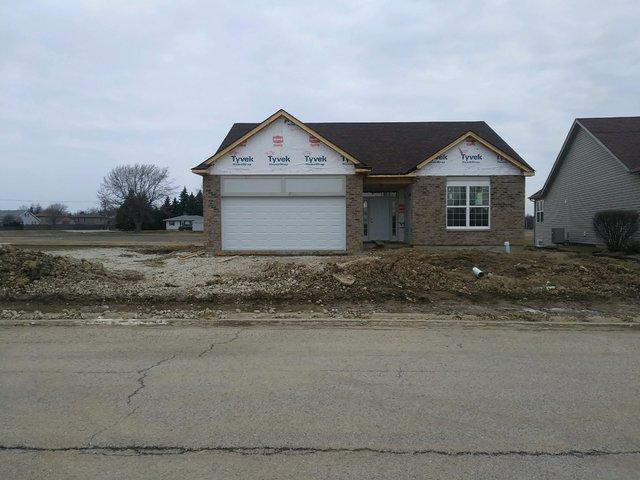 17520 Bonneville Drive, Lockport, IL 60441 (MLS #10326952) :: Berkshire Hathaway HomeServices Snyder Real Estate