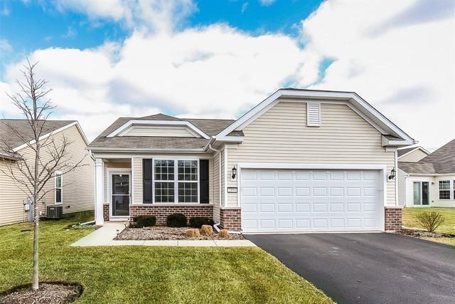 2891 Stoney Creek Drive, Elgin, IL 60124 (MLS #10327088) :: Helen Oliveri Real Estate