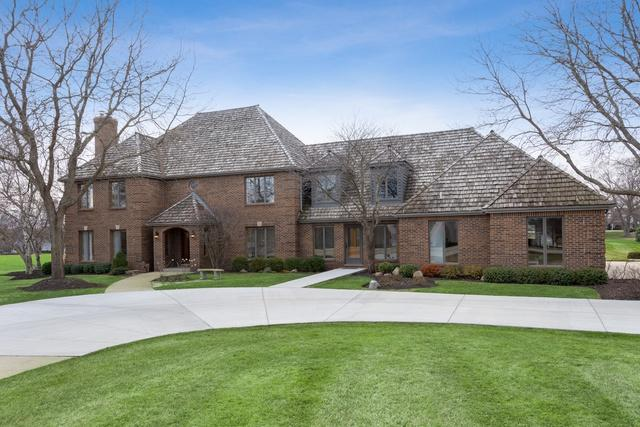 10 Mcglashen Drive, South Barrington, IL 60010 (MLS #10327248) :: The Jacobs Group