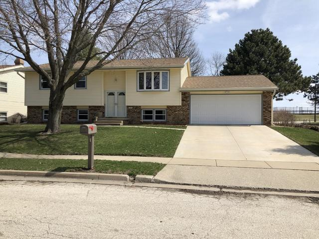 101 N Evergreen Lane, Bloomington, IL 61704 (MLS #10327481) :: Century 21 Affiliated