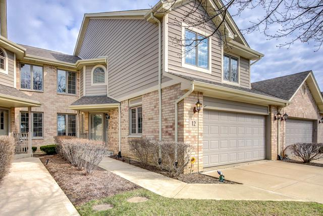 12 Pine Needles Drive, Lemont, IL 60439 (MLS #10327509) :: Berkshire Hathaway HomeServices Snyder Real Estate
