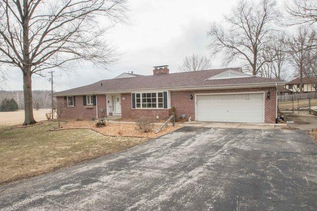 1127 Wilkin Road, Danville, IL 61832 (MLS #10327564) :: Helen Oliveri Real Estate