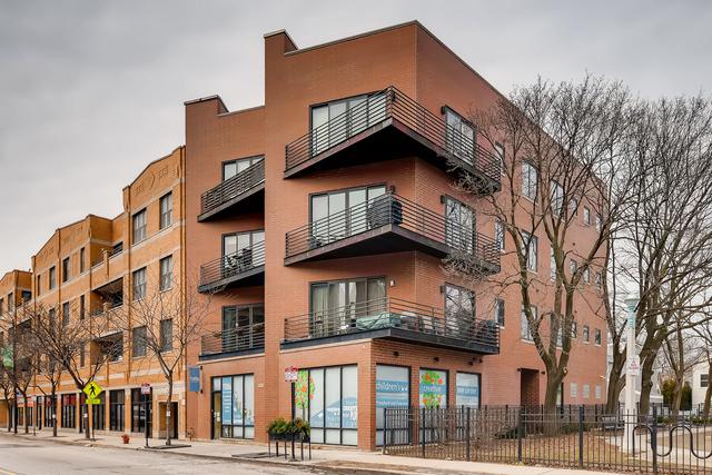 2028 W Belmont Avenue 3W, Chicago, IL 60618 (MLS #10327593) :: Touchstone Group