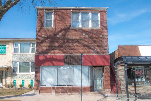 4304 55TH Street, Chicago, IL 60632 (MLS #10327700) :: Century 21 Affiliated