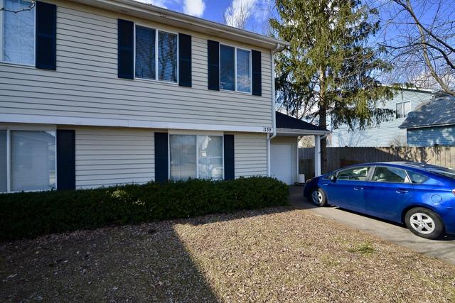 1139 Brunswick Lane, Aurora, IL 60504 (MLS #10327726) :: Property Consultants Realty
